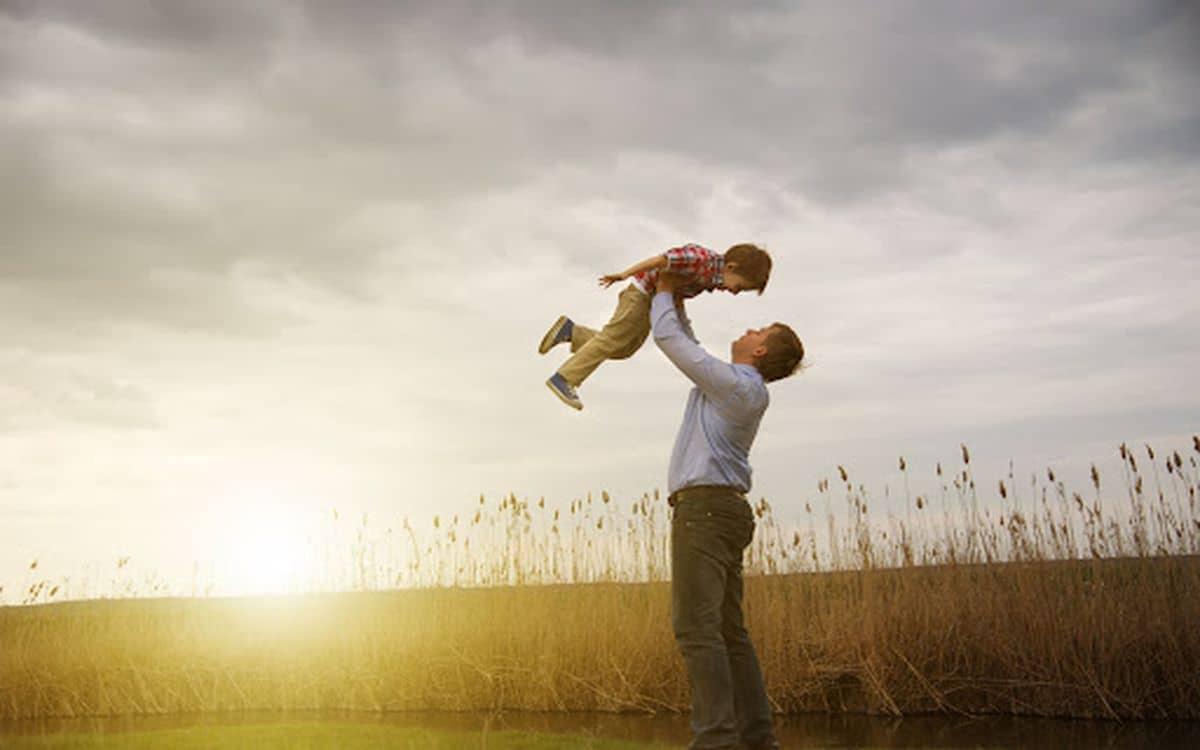 قصيدة عن الابن