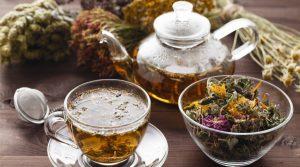 علاج التهاب المريء بالأعشاب